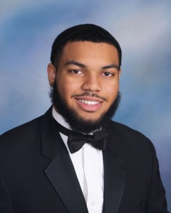 Deonte Archie – Charlotte Early Engineering College