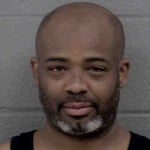Devin Fitchett Assault On A Female Assault With A Deadly Weapon