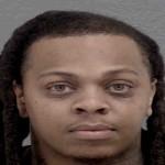 Dontae Harrison Financial Card Fraud (felony)