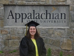 Emily Brooke Harrell Appalachian State University