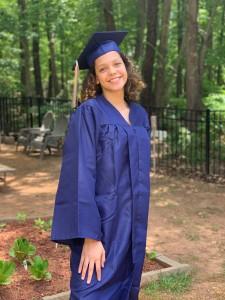 Emily Vargas Cuthbertson High School