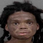 Eric Byrd Concealed Weapon Possessian Of Stolen Firearm