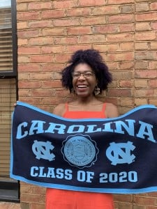 Erika Roberson University Of North Carolina At Chapel Hill