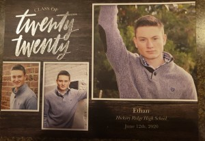 Ethan Buchanan – hickory Ridge High School