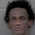 Franklin Meaders Misdemeanor Larceny