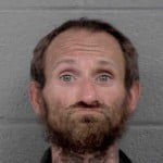 Gerald Stout Disorderly Conduct At Terminal Second Degree Trespass