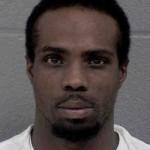 Jabari Oliphant Carrying Concealed Gun Possession Of Stolen Firearm