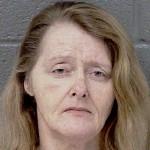 Jacqueline Glenn Fugitive