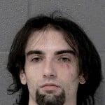 Jeffrey Truesdale Assault On A Female Trespassing