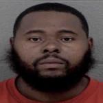 Jerome Daniels Assault On A Feamle