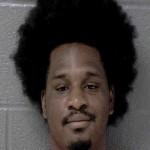 Kenneth Gregory Non Arrest Probation Violation