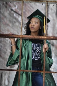 Kiyonna Bolder – west Iredell High School