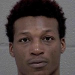 Kory Stinson Carrying Concealed Gun Possession Of Firearm By Felon