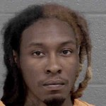 Lanell Fordham Felony Possession Of Marijuana Resisting Officer