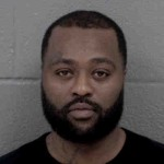 Lavonte Young Dwi