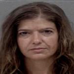 Lynda Gaede Deliver Cocaine Felony Probation Violation