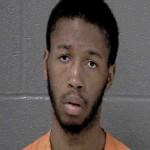 Malik Boyce Larceny Of Motor Vehicle (felony)