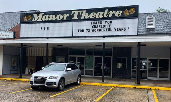 Manor Theatre