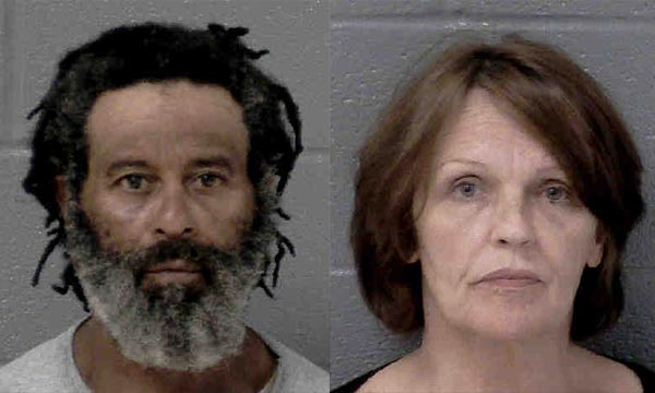 Mint Hill Couple Pleads Guilty To Federal Charges