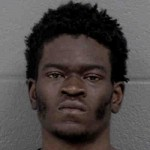 Muhammad Newkirk Larceny Carrying Concealed Gun