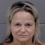 Robyne Horton Assault By Strangulation Simple Assault