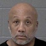 Ronnie Williams Dv Protective Order Violation (misdemeanor)