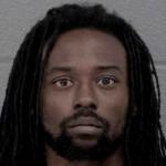 Ryan Stevenson Felony Possession Of Cocaine Resisting Public Officer