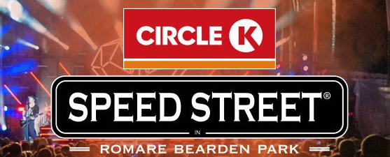 Speed Street 2020 Circle K
