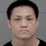 Steven Khang Felony Possession Possession Of Meth