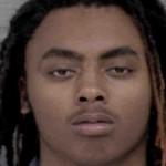Zyquan Davis Resisting Officer Trespassing