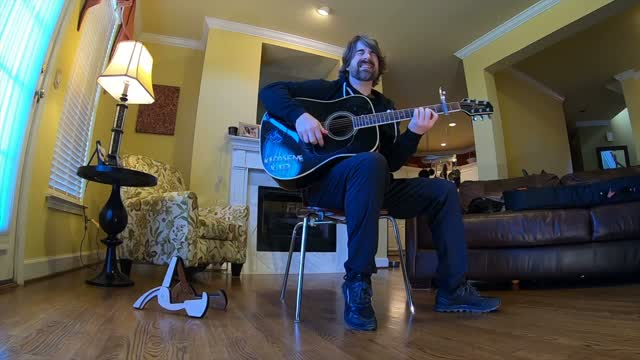 "Music For Meals: Jimmy Wayne ""sara Smiles"""