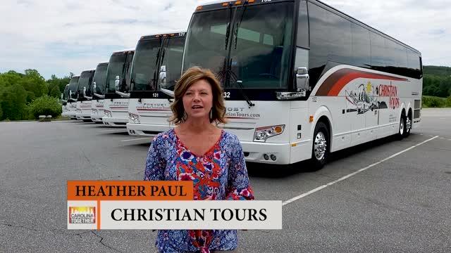Carolina Together: Christian Tours