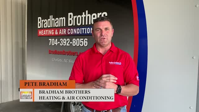 Carolina Together: Bradham Brothers