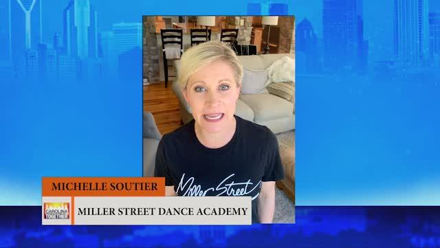 Carolina Together: Miller Street Dance Studio