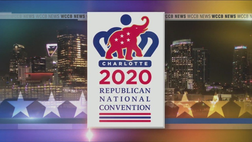 Parts Of Republican National Convention Could Remain In Charlotte