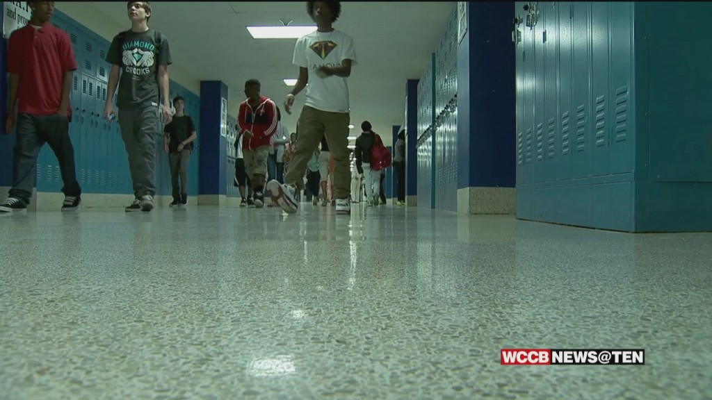 We're Getting A Closer Look At How Schools Across North Carolina Will Operate In The Fall