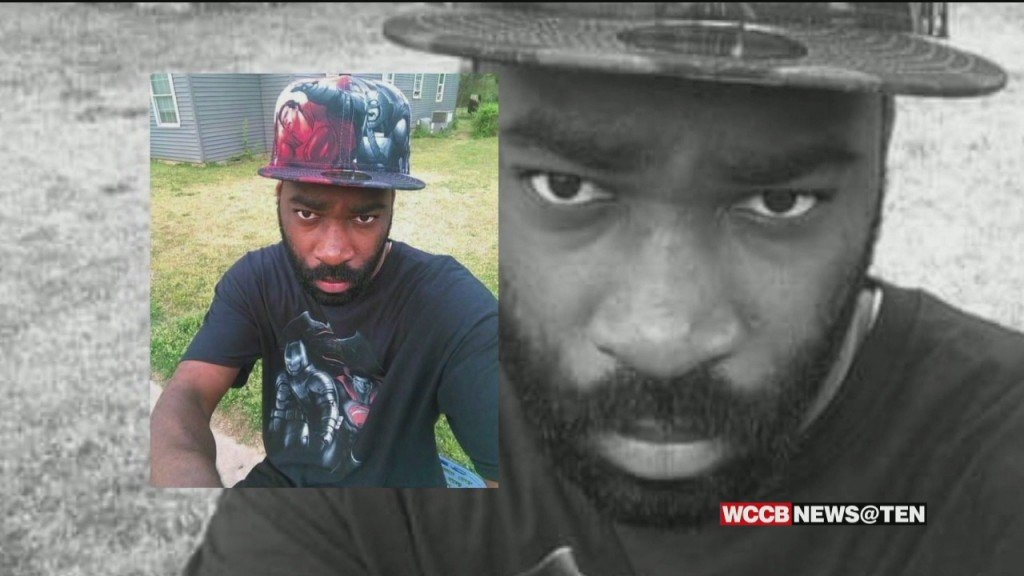 The Mother Of A Man Shot And Killed By A Cmpd Officer Is Suing The City Of Charlotte And The Officer That Shot Him