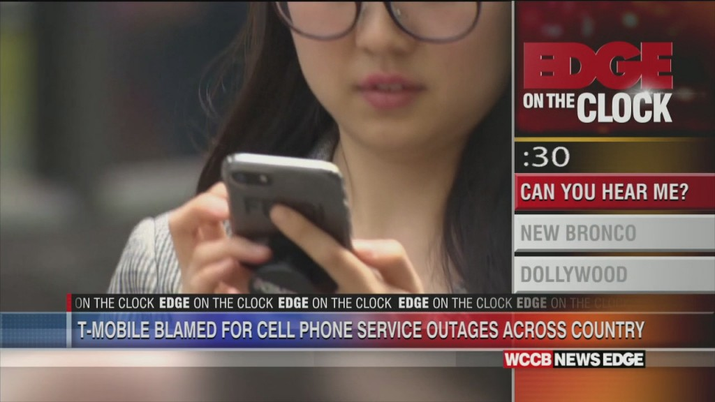 Cell Service For Multiple Carriers Fails