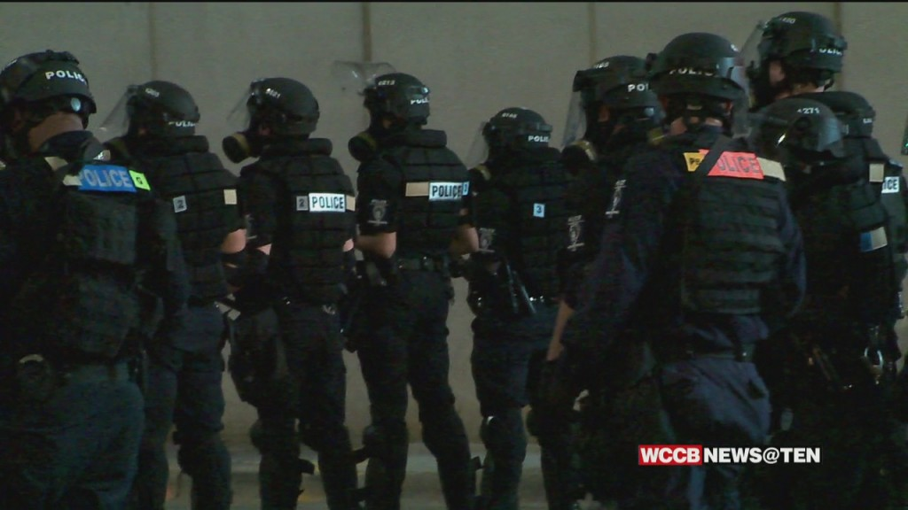 Cmpd Accused Of Harrassment And Intimidation