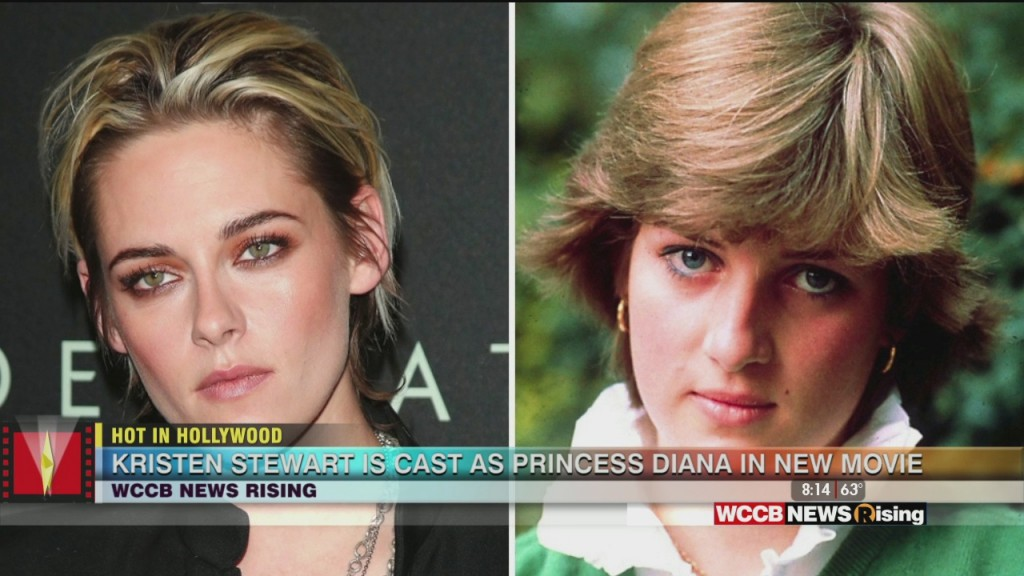 Hot In Hollywood: Kristen Stewart To Play Princess Diana And Danny Masterson Charged With Rape
