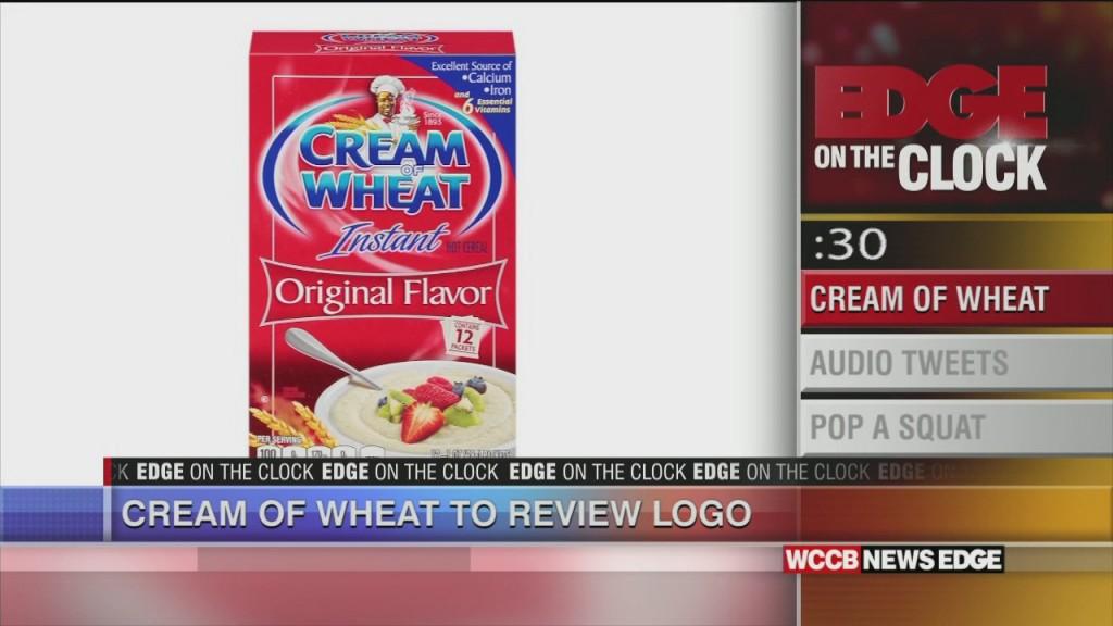 Cream Of Wheat To Examine Mascot