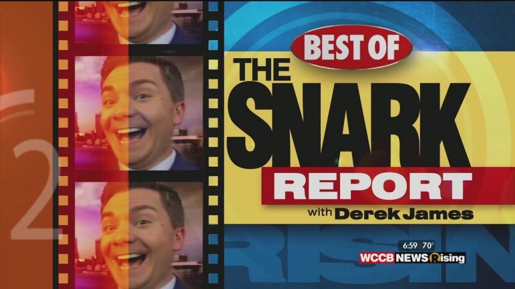 Best Of The Snark Report With Derek James For 06 22 20