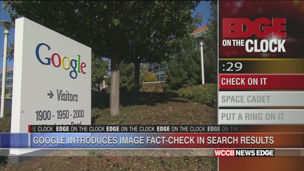 Edge On The Clock: Google Introduces Fact Check In Search Results