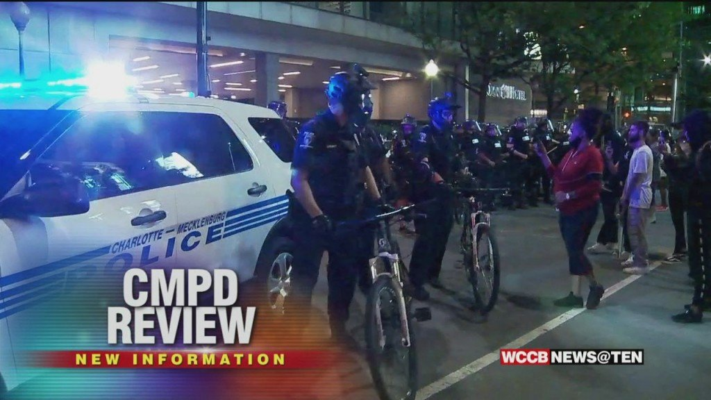 City Council To Conduct 'in Depth Review' Of Cmpd