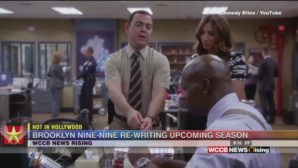 Hot In Hollywood: Brooklyn Nine Nine Scrap Plans For Season 8 And T.i. To Teach College Course
