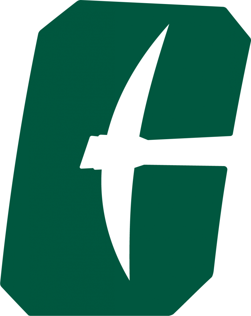 Charlotte 49ers Athletic Director Mike Hill Talks New Logo