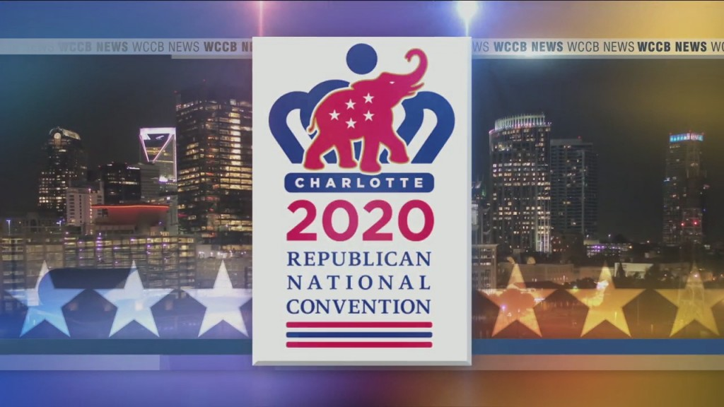 New Rnc Host City Now Requiring Masks For Indoor Events