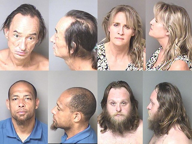 Aa Gaston County Mugshots Cover – 6.3.20
