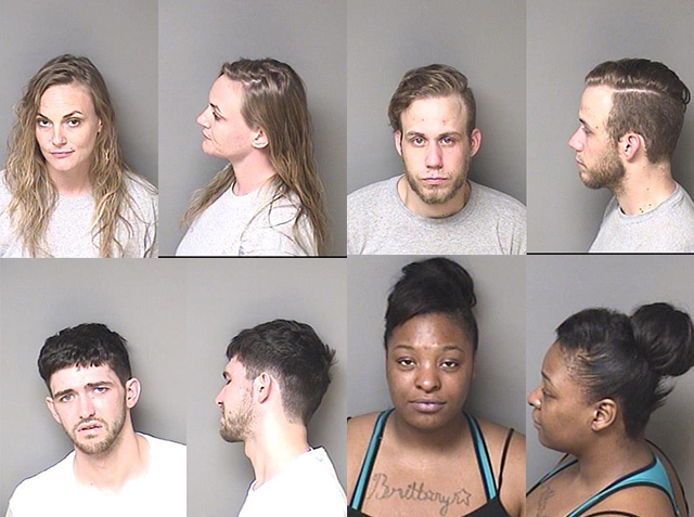 Aa Gaston County Mugshots Cover Ii 6.10.20