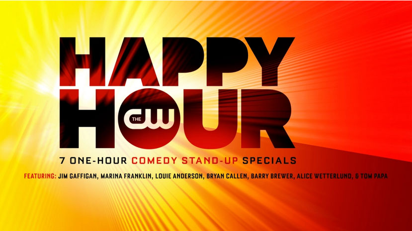 Cw Happy Hour
